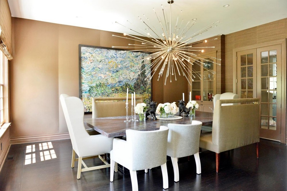Simple Does It: Inspiring Dining Rooms by Vicente Wolf vicente wolf Simple Does It: Inspiring Dining Rooms by Vicente Wolf 1 Incollect