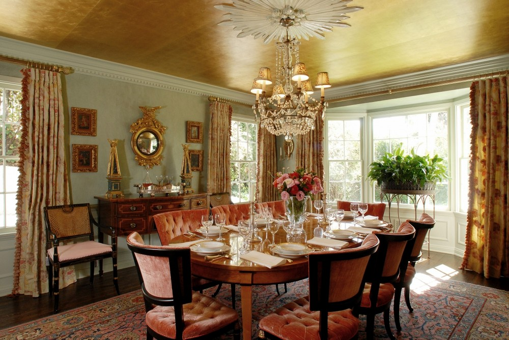 Timothy Corrigan: Classic Dining Rooms With A Royal Touch timothy corrigan Timothy Corrigan: Classic Dining Rooms With A Royal Touch 1 Timothy Corrigan