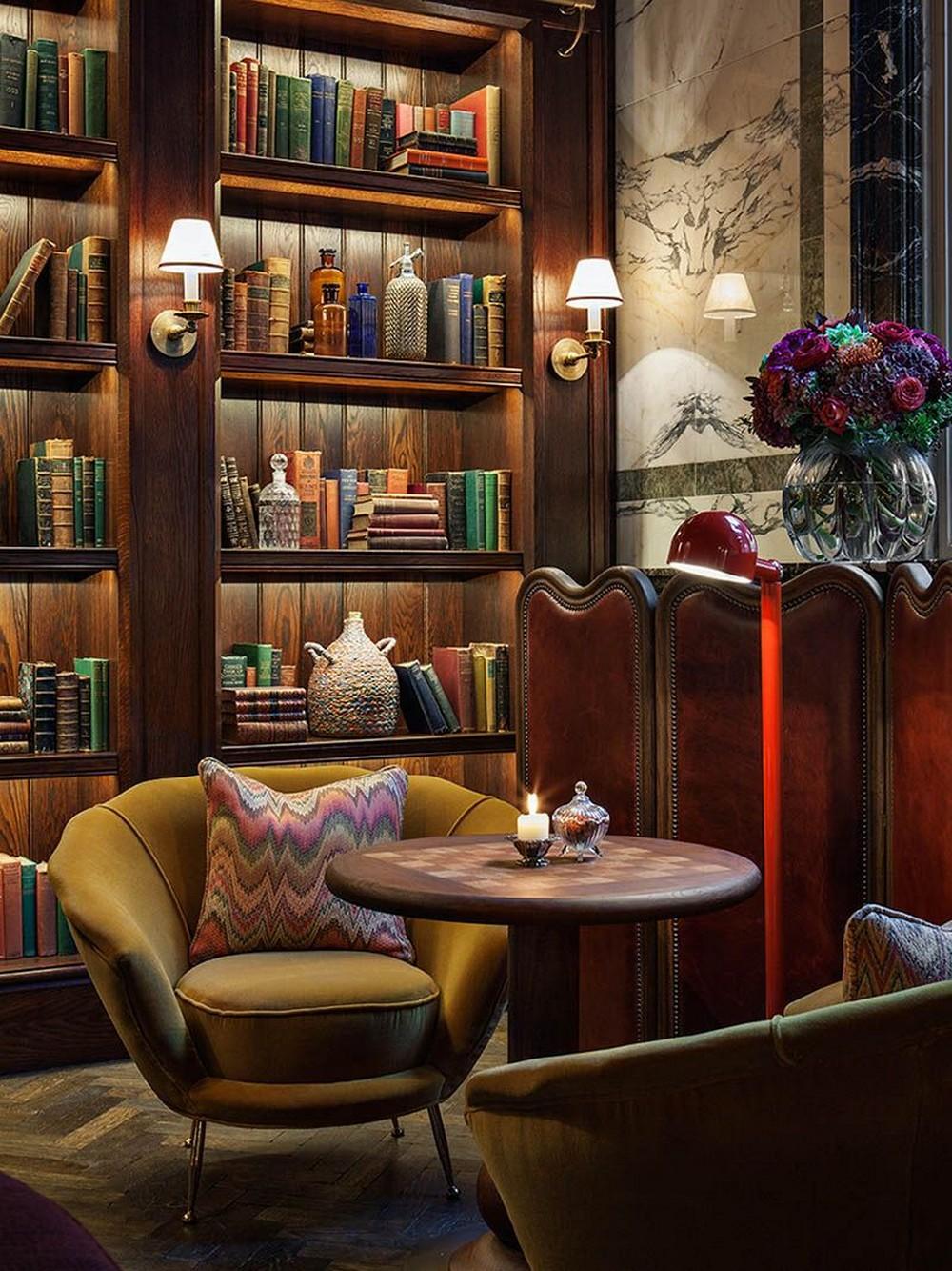 Martin Brudnizki: When The Details Make The Design martin brudnizki Martin Brudnizki: When The Details Make The Design 2 Pinterest 1