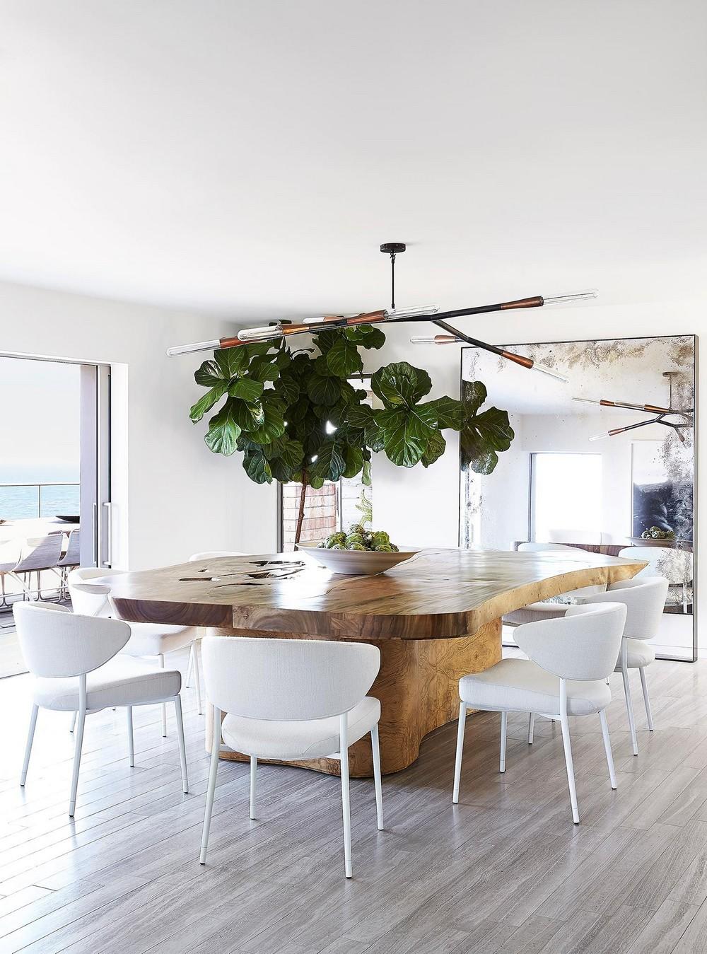 Jamie Bush: Modern Dining Rooms For Luxury Homes jamie bush Jamie Bush: Modern Dining Rooms For Luxury Homes 2 Pinterest
