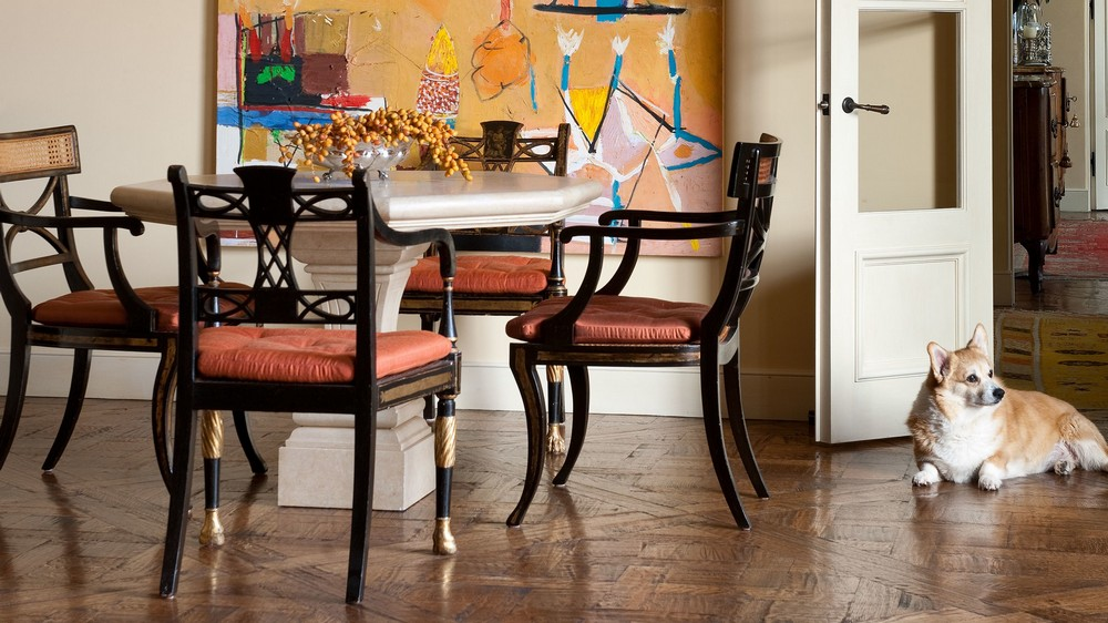Tucker & Marks: Classic Designs, Timeless Dining Rooms tucker & marks Tucker & Marks: Classic Designs, Timeless Dining Rooms 3 AD 1