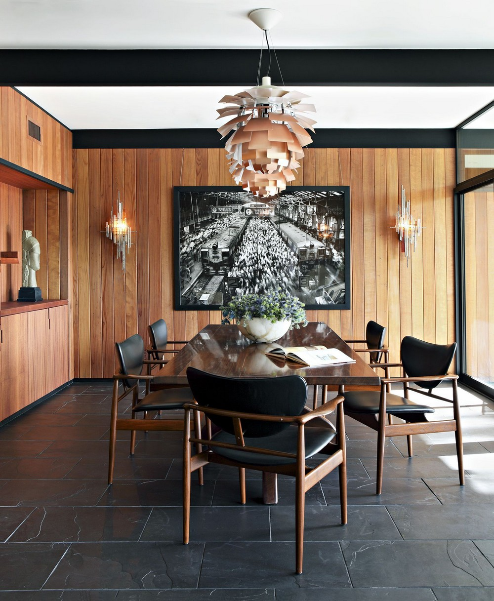 Jamie Bush: Modern Dining Rooms For Luxury Homes jamie bush Jamie Bush: Modern Dining Rooms For Luxury Homes 5 Jamie Bush
