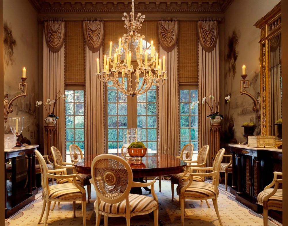 Tucker & Marks: Classic Designs, Timeless Dining Rooms tucker & marks Tucker & Marks: Classic Designs, Timeless Dining Rooms 5 tucker