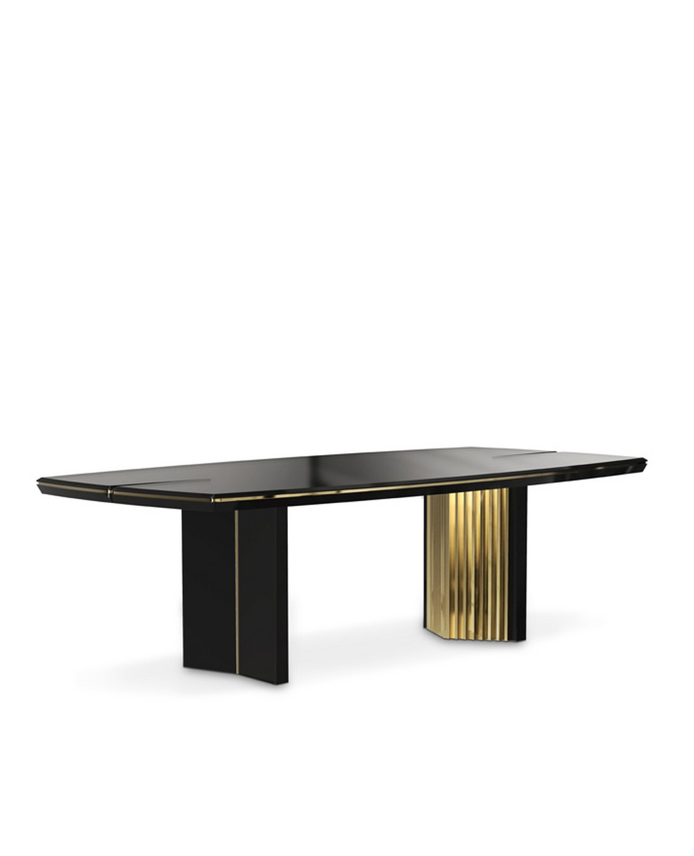 Winter Trends: Modern Dining Tables For Modern Dining Rooms modern dining tables Winter Trends: Modern Dining Tables For Modern Dining Rooms beyond