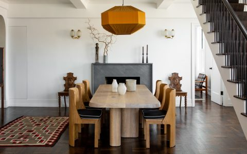 ASHE LEANDRO: Dining Rooms With Instinct, Ingenuity and Humor ashe leandro ASHE LEANDRO: Dining Rooms With Instinct, Ingenuity and Humor featured 2019 11 25T101621