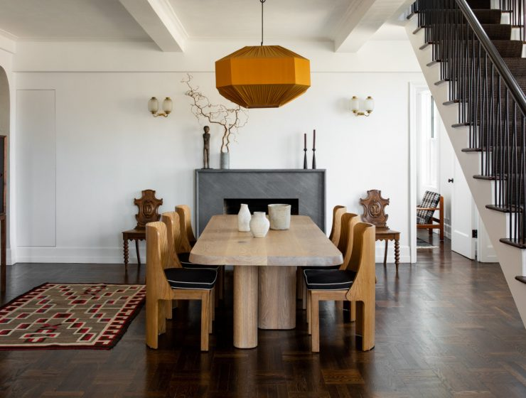 ASHE LEANDRO: Dining Rooms With Instinct, Ingenuity and Humor ashe leandro ASHE LEANDRO: Dining Rooms With Instinct, Ingenuity and Humor featured 2019 11 25T101621 dining tables & chairs Home page featured 2019 11 25T101621