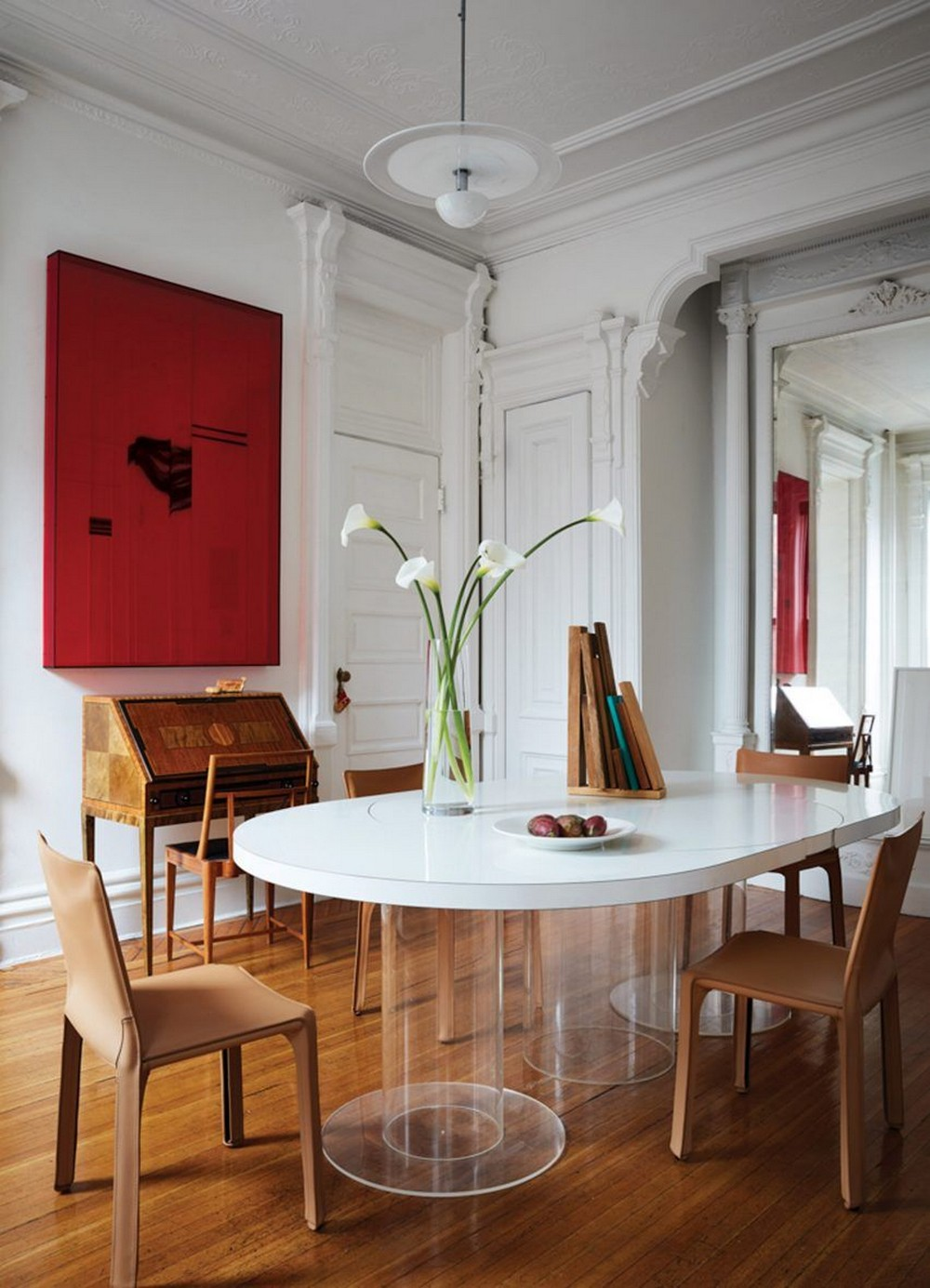 Rafael de Cárdenas: The Perfect Harmony Through Visionary Dining Rooms rafael de cárdenas Rafael de Cárdenas: The Perfect Harmony Through Visionary Dining Rooms 1 pinterest 1