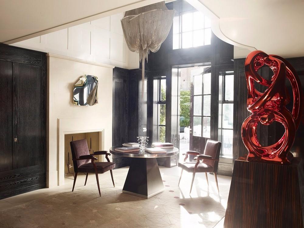 Rafael de Cárdenas: The Perfect Harmony Through Visionary Dining Rooms rafael de cárdenas Rafael de Cárdenas: The Perfect Harmony Through Visionary Dining Rooms 3 boca do lobo