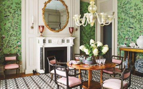 bunny williams A Legacy of Superior Design: Dining Rooms by Bunny Williams featured 2019 12 09T114321
