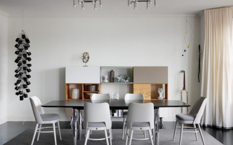 Structured, Functional and Exuberant: Dining Rooms by Charles de Lisle charles de lisle Structured, Functional and Exuberant: Dining Rooms by Charles de Lisle featured 2019 12 10T114716