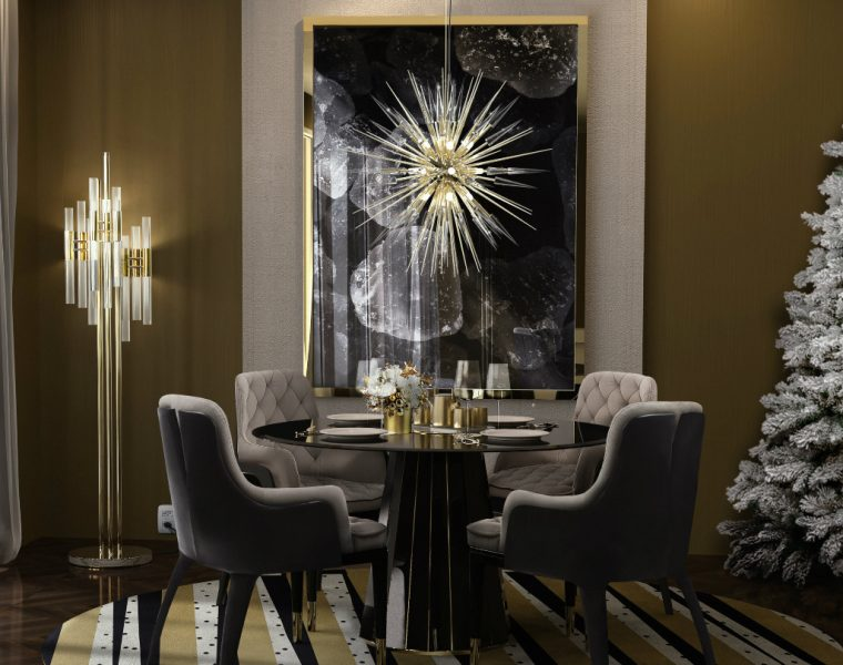 Luxury Design: Awesome Dining Room Ideas For Christmas dining room ideas Luxury Design: Awesome Dining Room Ideas For Christmas featurwed 760x600 dining tables About featurwed 760x600