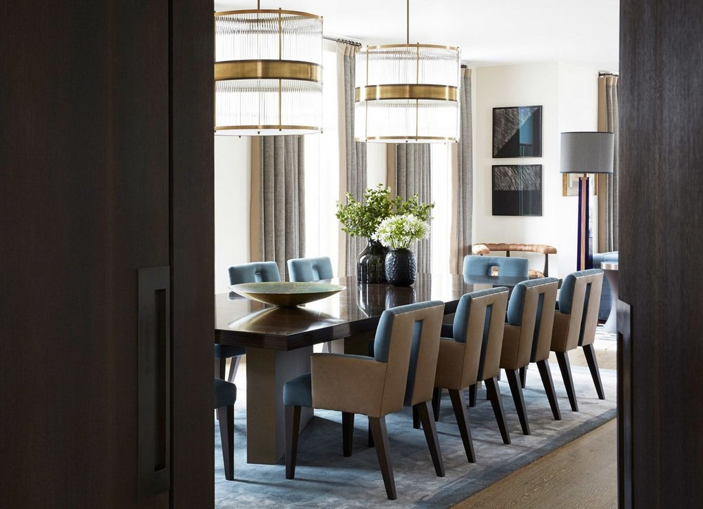 Helen Green Design: Dining Rooms You Will Covet helen green design Helen Green Design: Dining Rooms You Will Covet 1 pinterest