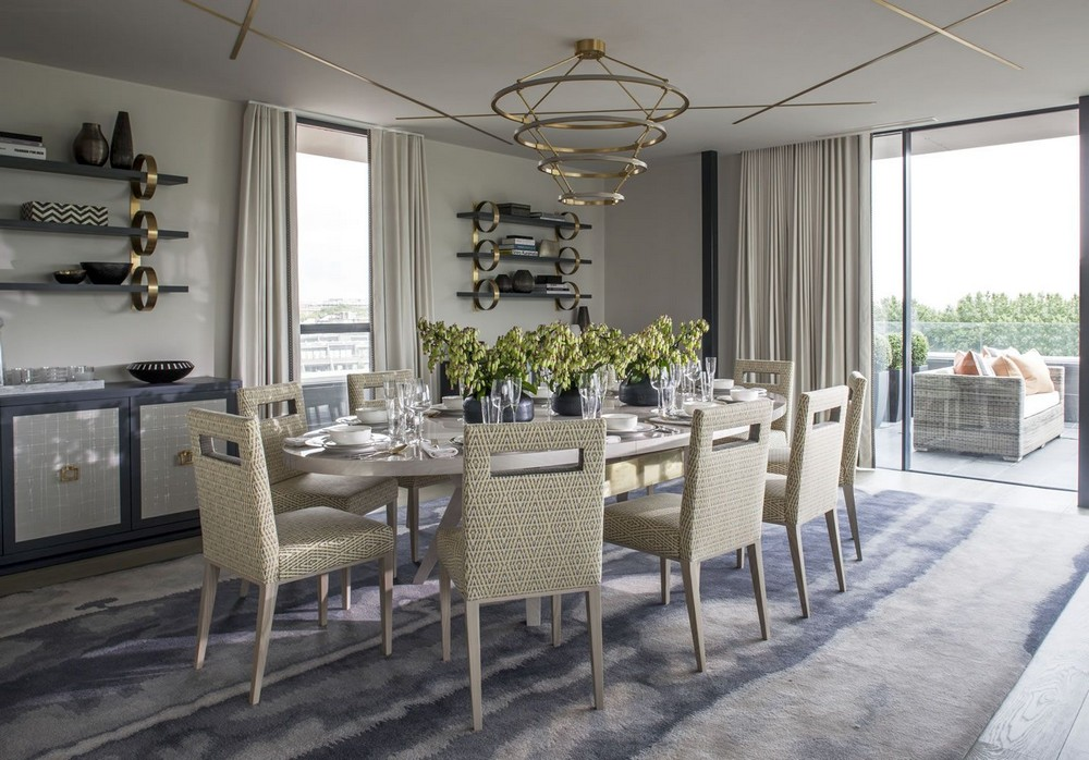 Helen Green Design: Dining Rooms You Will Covet helen green design Helen Green Design: Dining Rooms You Will Covet 2 pinterest