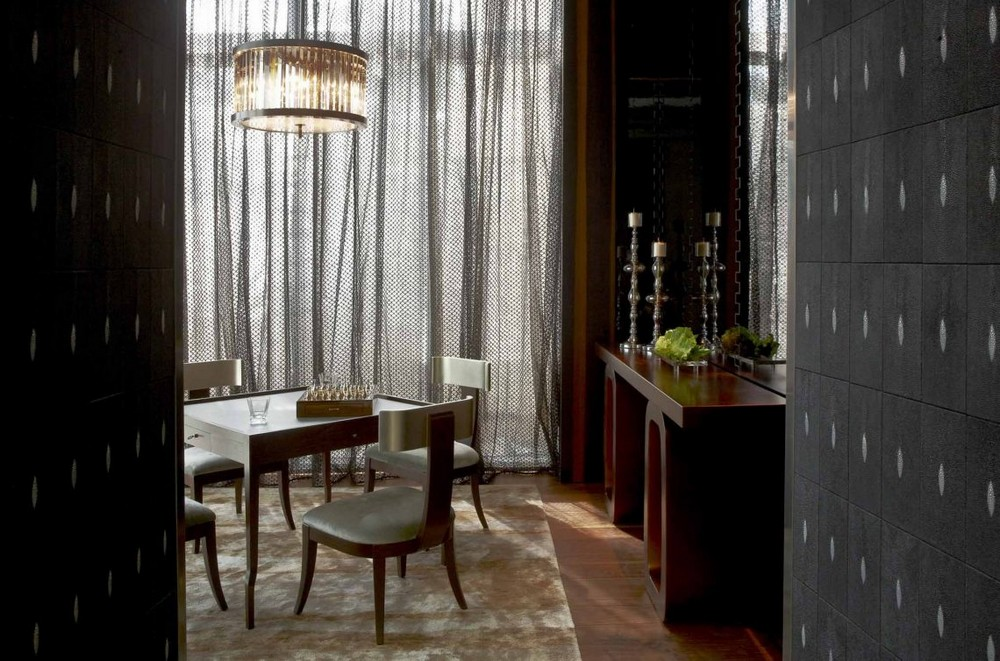 AB Concept: Dining Rooms Are Taking The Next Step ab concept AB Concept: Dining Rooms Are Taking The Next Step 3 My Design Week