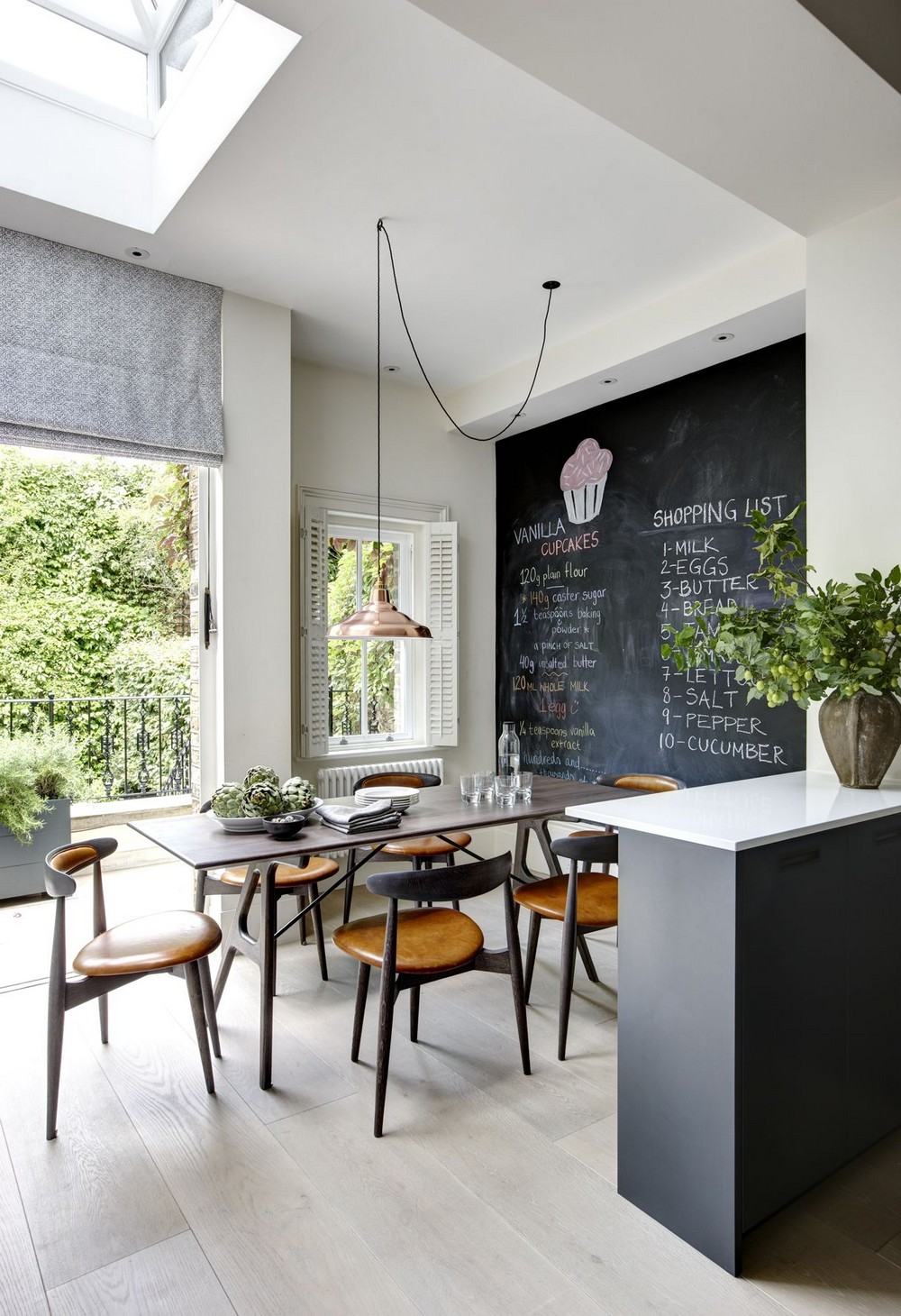 Helen Green Design: Dining Rooms You Will Covet helen green design Helen Green Design: Dining Rooms You Will Covet 4 pinterest