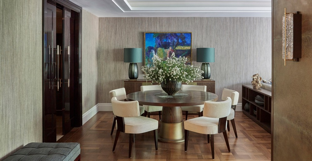 Helen Green Design: Dining Rooms You Will Covet helen green design Helen Green Design: Dining Rooms You Will Covet 5 1stdibs