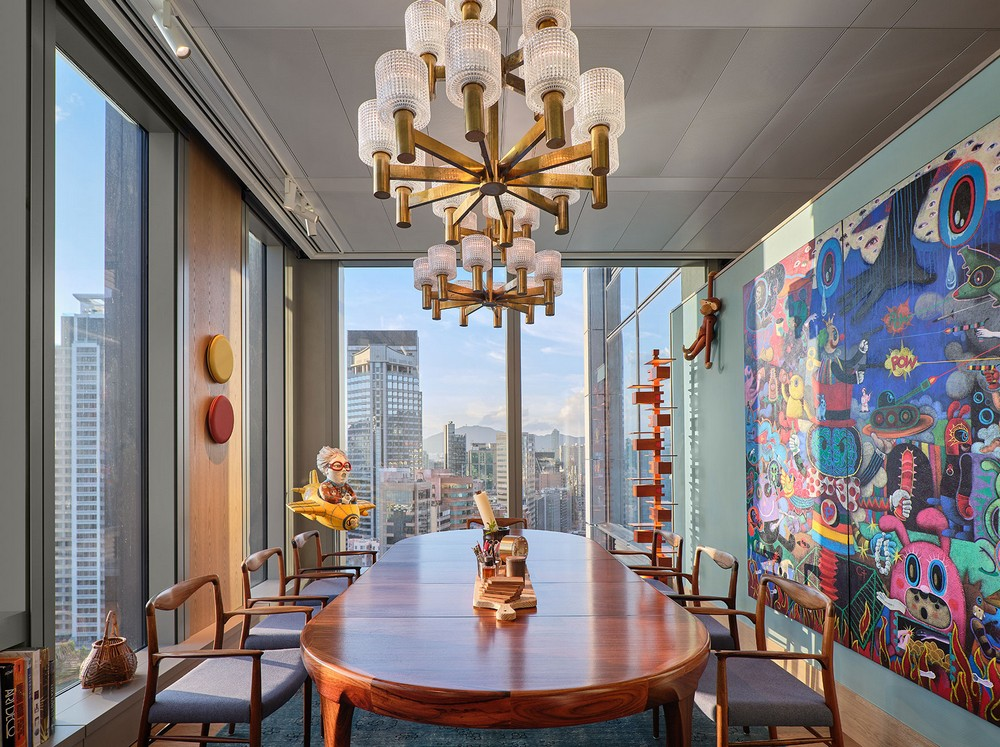 AB Concept: Dining Rooms Are Taking The Next Step ab concept AB Concept: Dining Rooms Are Taking The Next Step 5 ab convcept