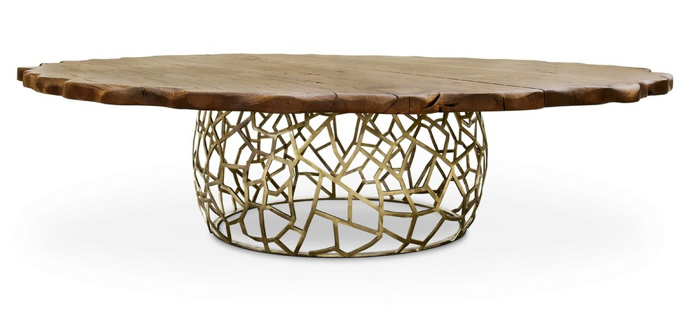 Trendy Dining Tables For 2020 trendy dining tables Trendy Dining Tables For 2020 apis2