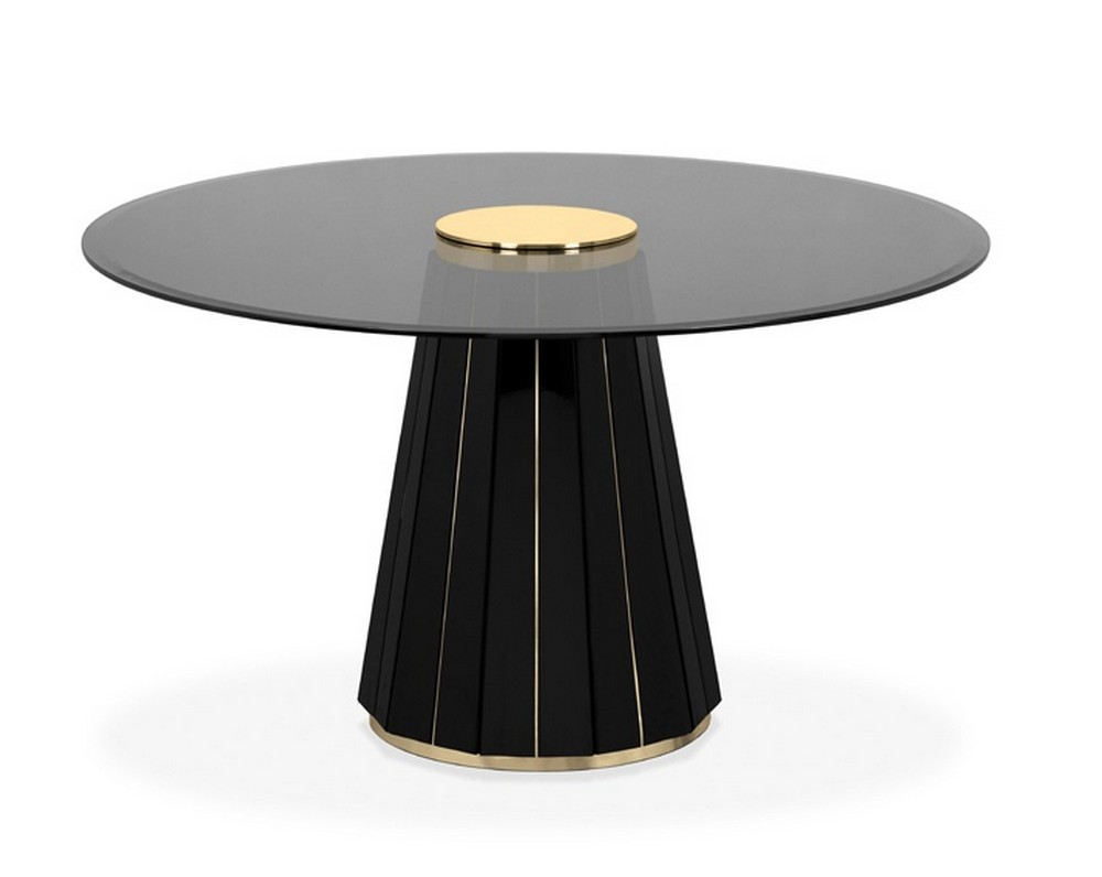 Trendy Dining Tables For 2020 trendy dining tables Trendy Dining Tables For 2020 darian