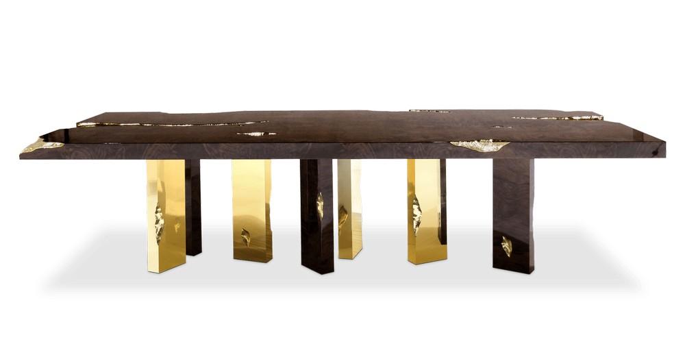 maison et objet 2020 Dining Room Furniture You Can't Miss at Maison et Objet 2020 empire