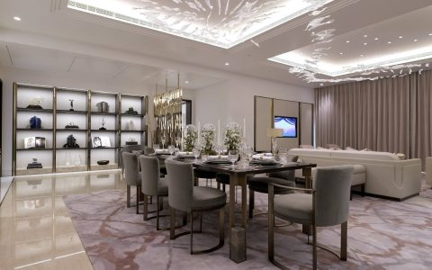 A Touch of Classic: Dining Rooms by Martin Kemp Design martin kemp design A Touch of Classic: Dining Rooms by Martin Kemp Design featured 2020 01 30T150329