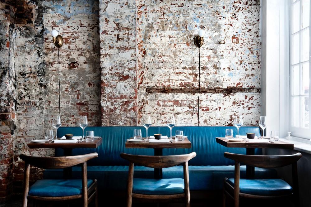 Forward-Thinking Design: Restaurants by Alexander Waterworth Interiors alexander waterworth interiors Forward-Thinking Design: Restaurants by Alexander Waterworth Interiors 5 archdaily