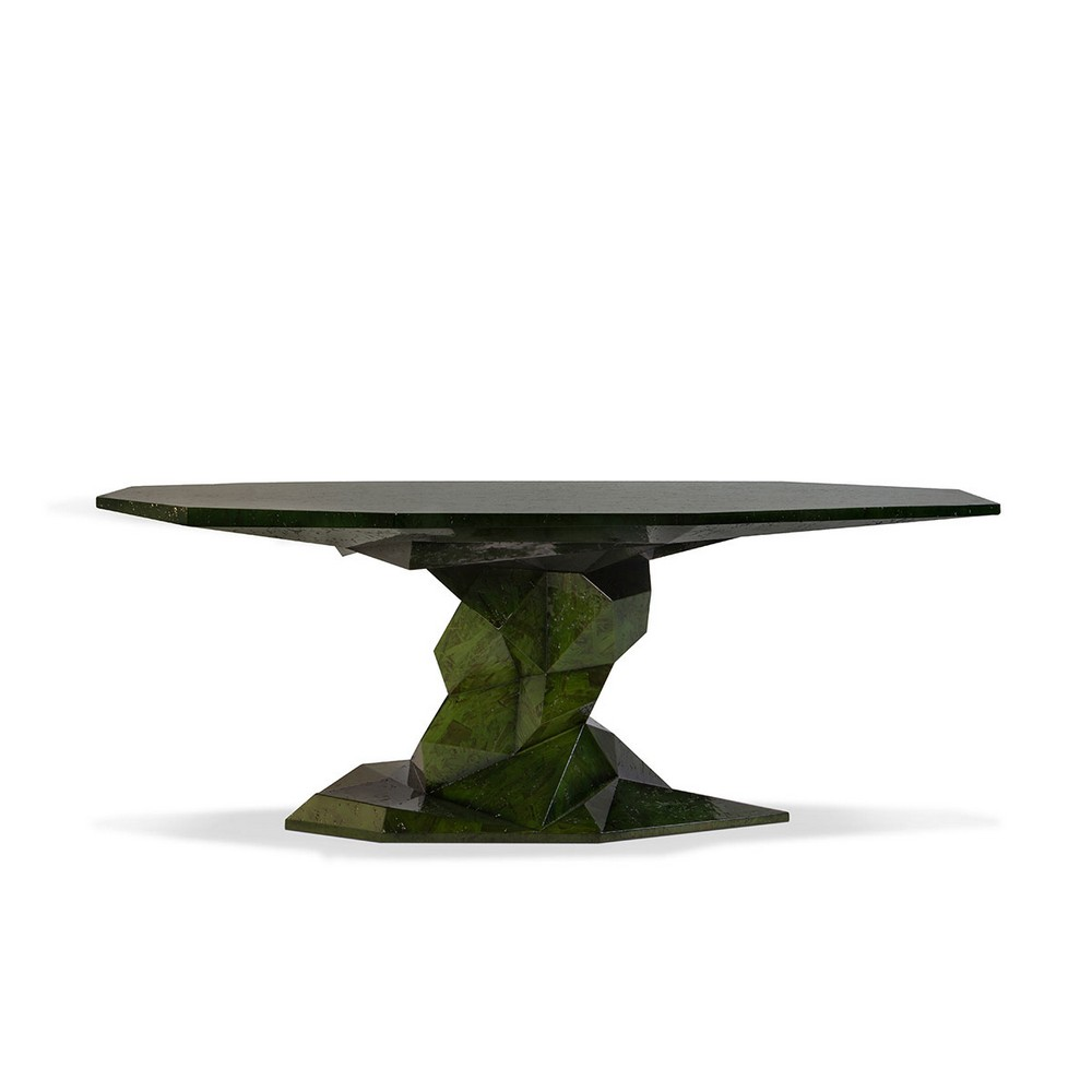 Modern Classic Dining Tables For a Timeless Dining Room modern classic dining tables Modern Classic Dining Tables For a Timeless Dining Room bonsai2