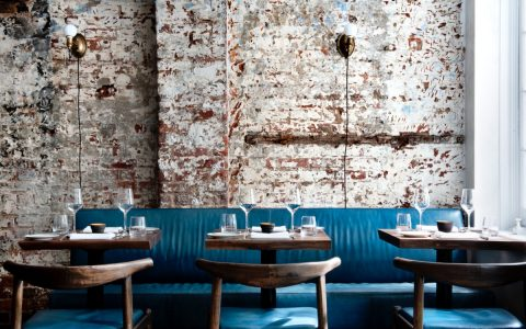Forward-Thinking Design: Restaurants by Alexander Waterworth Interiors alexander waterworth interiors Forward-Thinking Design: Restaurants by Alexander Waterworth Interiors featured 2020 02 17T120100