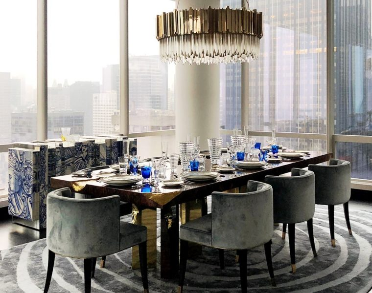 Inspiring Dining Room Furniture to Discover at Covet NYC 2.0 dining room furniture Inspiring Dining Room Furniture to Discover at Covet NYC 2.0 featured dtc 760x600 dining tables About featured dtc 760x600