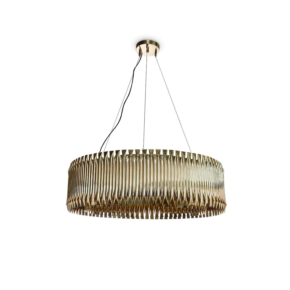 Dining Room Decor Inspired by Kelly Hoppen kelly hoppen Dining Room Decor Inspired by Kelly Hoppen matheny suspension lamp delightfull 01