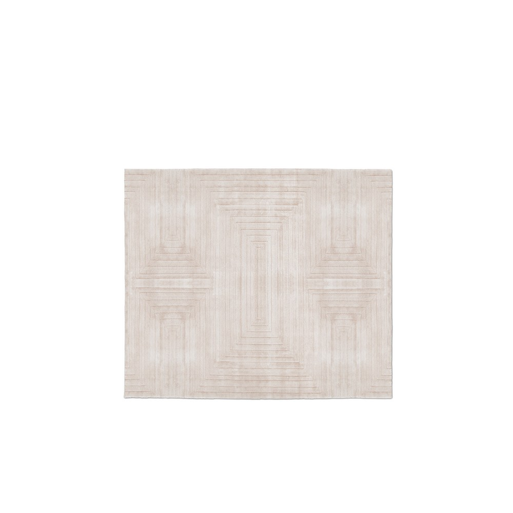 Dining Room Decor Inspired by Kelly Hoppen kelly hoppen Dining Room Decor Inspired by Kelly Hoppen rs white garden rug 1