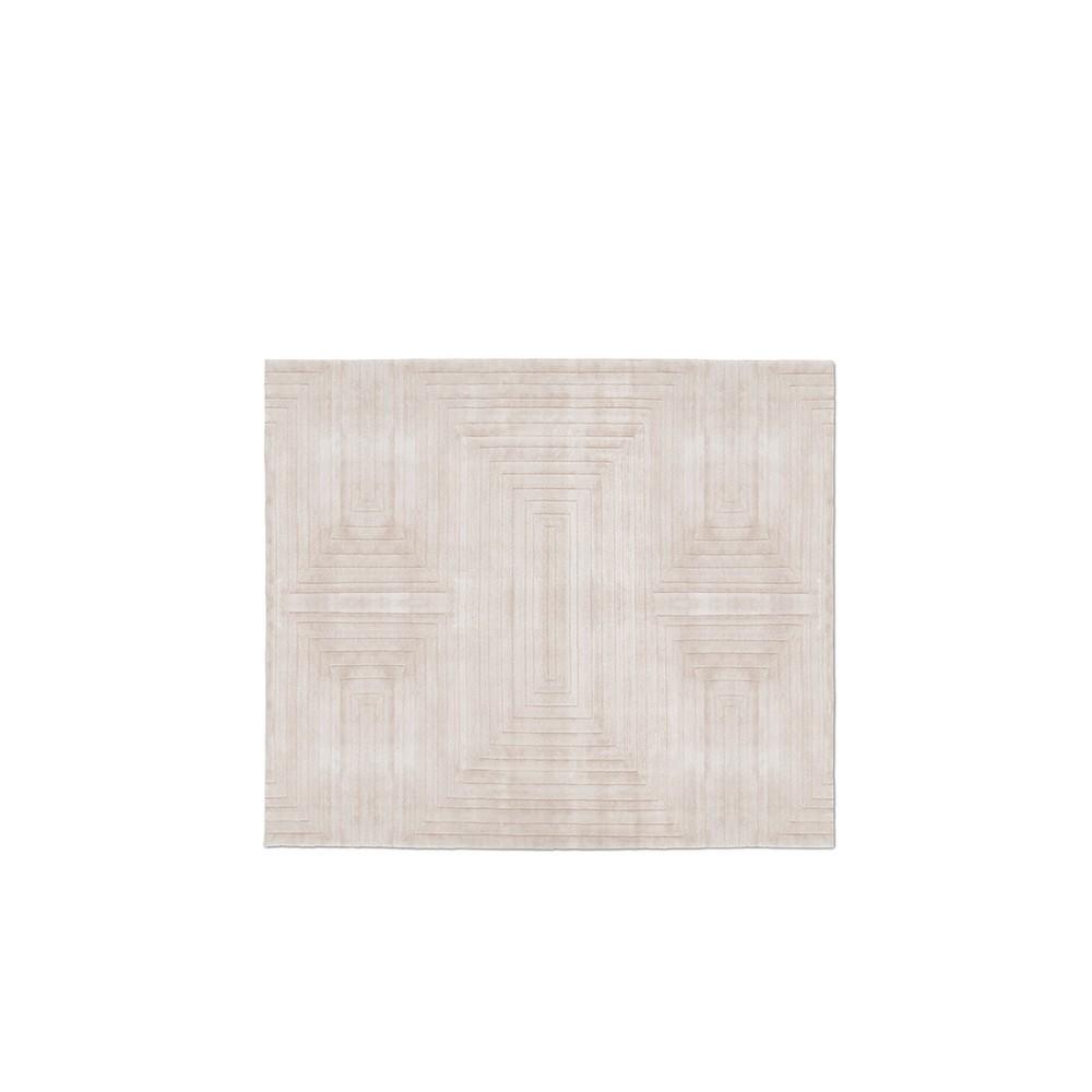 Dining Room Decor Inspired by Kelly Hoppen kelly hoppen Dining Room Decor Inspired by Kelly Hoppen rs white garden rug 1