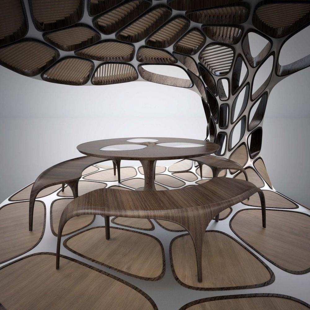 Zaha Hadid's Most Unique Dining Table Ideas zaha hadid Zaha Hadid's Most Unique Dining Table Ideas 29c277d484f2aaf6148ec20627dfa3d5