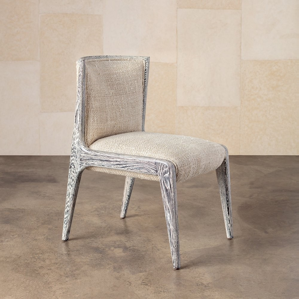 Modernism and Old Hollywood Glamour: Dining Chairs by Kelly Wearstler kelly wearstler Modernism and Old Hollywood Glamour: Dining Chairs by Kelly Wearstler EJV1525 28 view