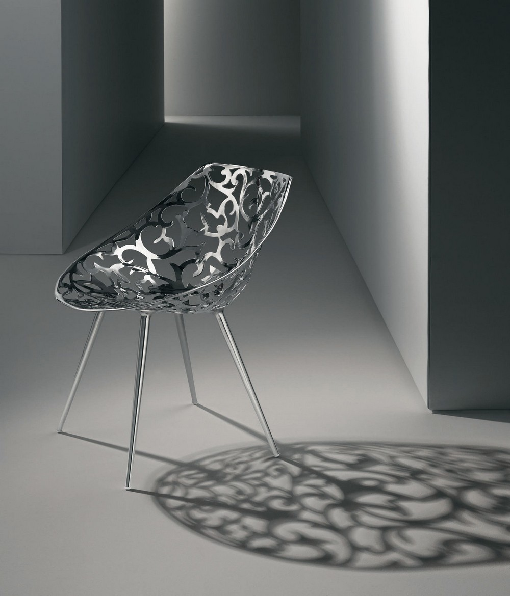 Comfort, Aesthetics and Practicality: Dining Chairs by Philippe Starck philippe starck Comfort, Aesthetics and Practicality: Dining Chairs by Philippe Starck Miss Lacy h