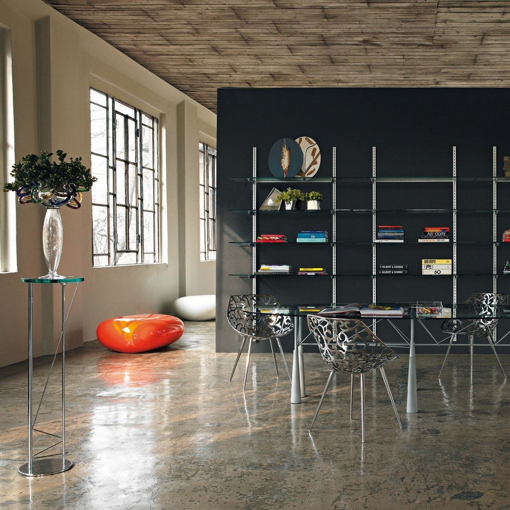 Comfort, Aesthetics and Practicality: Dining Chairs by Philippe Starck philippe starck Comfort, Aesthetics and Practicality: Dining Chairs by Philippe Starck Miss Lacy koishi ambiente