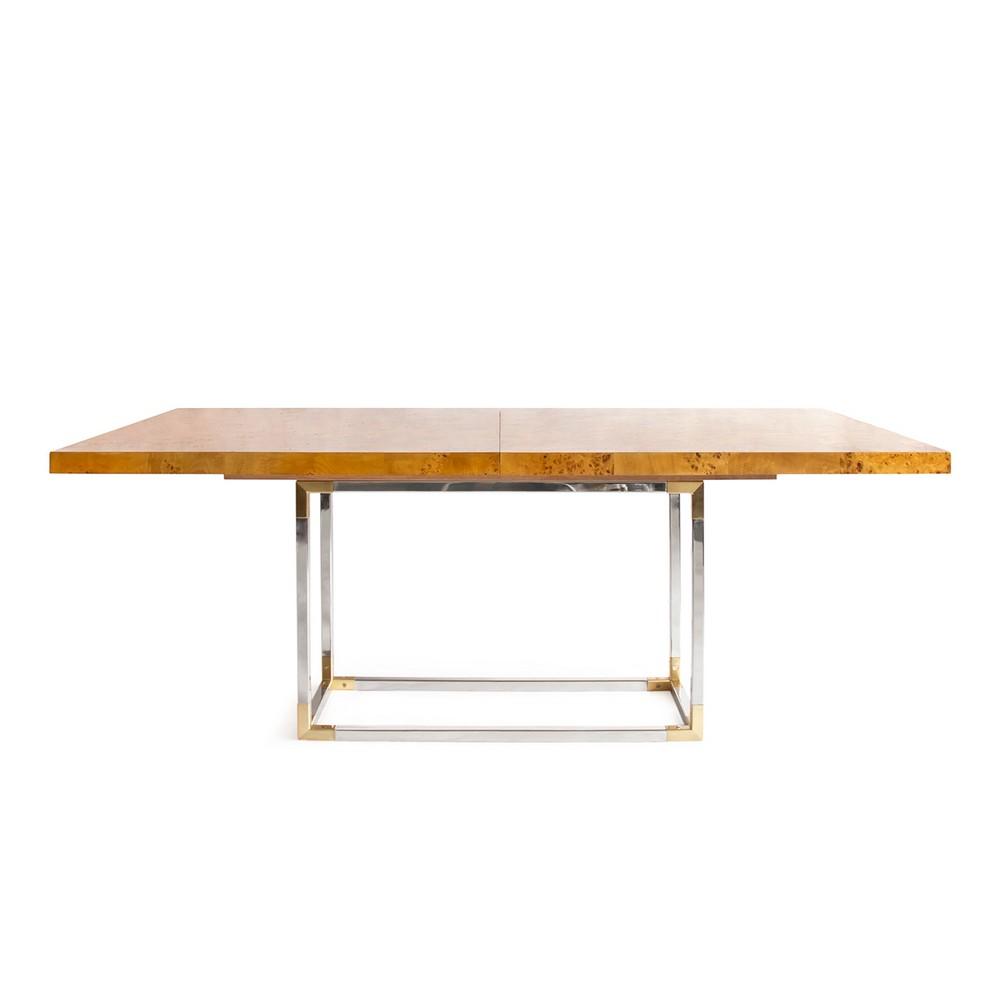 Modern Dining Tables by Jonathan Adler jonathan adler Modern Dining Tables by Jonathan Adler bond ja