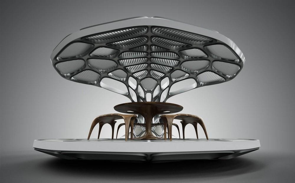 Zaha Hadid's Most Unique Dining Table Ideas zaha hadid Zaha Hadid's Most Unique Dining Table Ideas c5bd2fb9ce68252fa8d00095e1c190b5