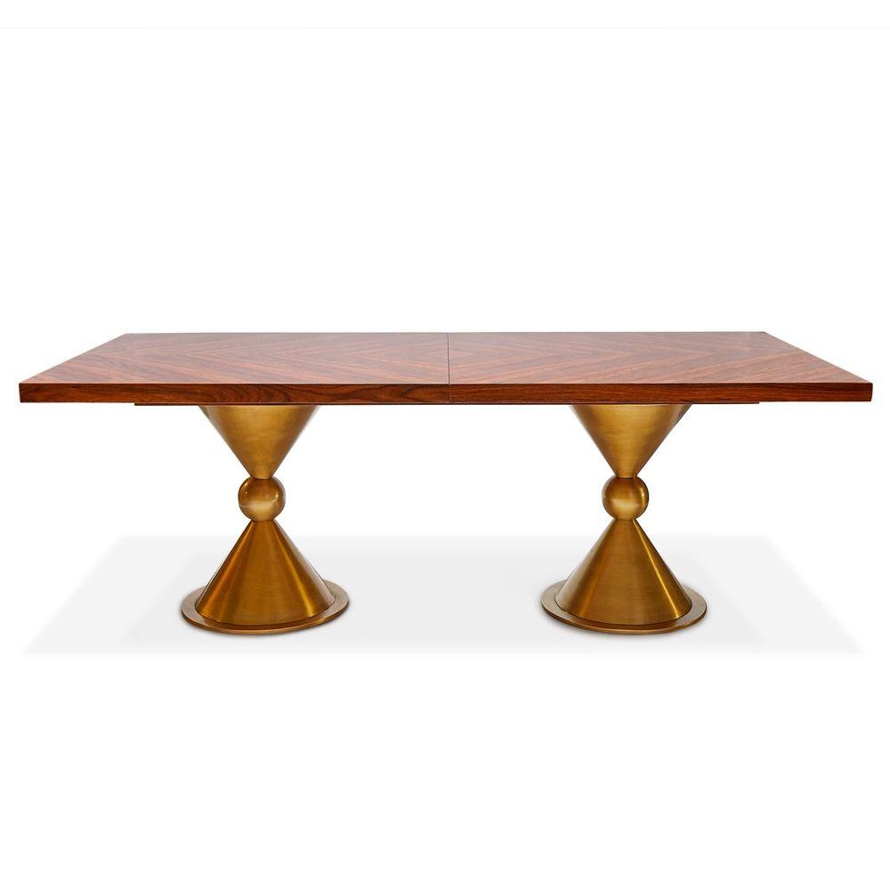 Modern Dining Tables by Jonathan Adler jonathan adler Modern Dining Tables by Jonathan Adler caracas
