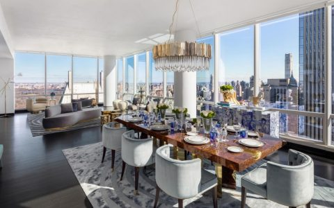 dining room How To Style A Dining Room by Covet NYC featured 2020 03 26T144300