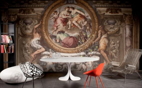 philippe starck Comfort, Aesthetics and Practicality: Dining Chairs by Philippe Starck featured Lommans 480x300