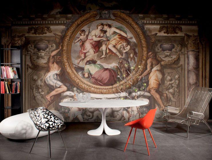 philippe starck Comfort, Aesthetics and Practicality: Dining Chairs by Philippe Starck featured Lommans 740x560 dining tables & chairs Home page featured Lommans 740x560