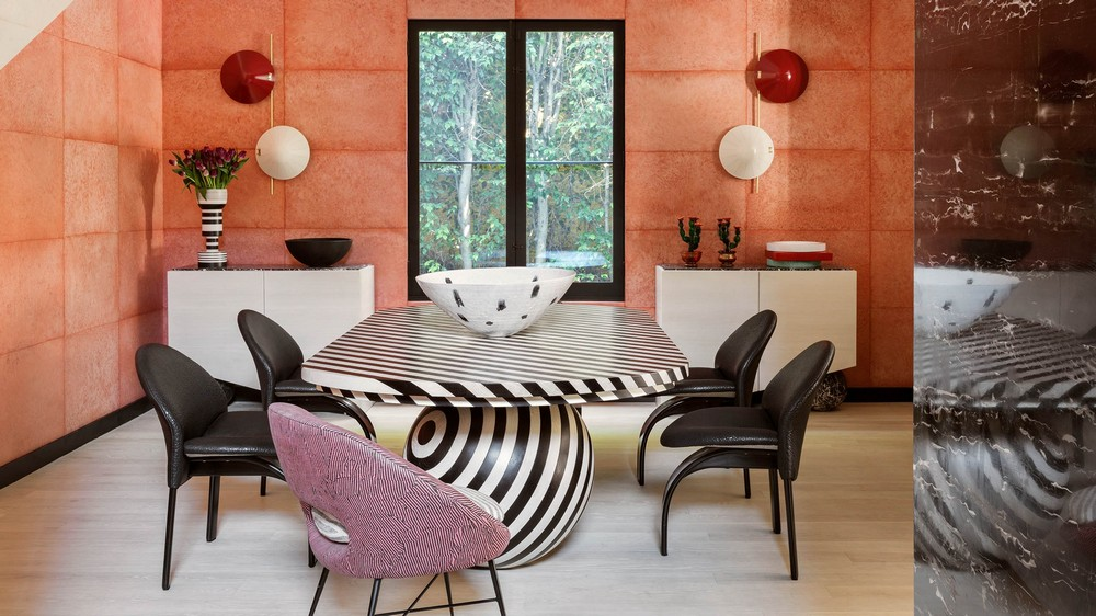 7 Modern Dining Room Ideas by Top Interior Designers modern dining room 7 Modern Dining Room Ideas by Top Interior Designers kelly wearstyler