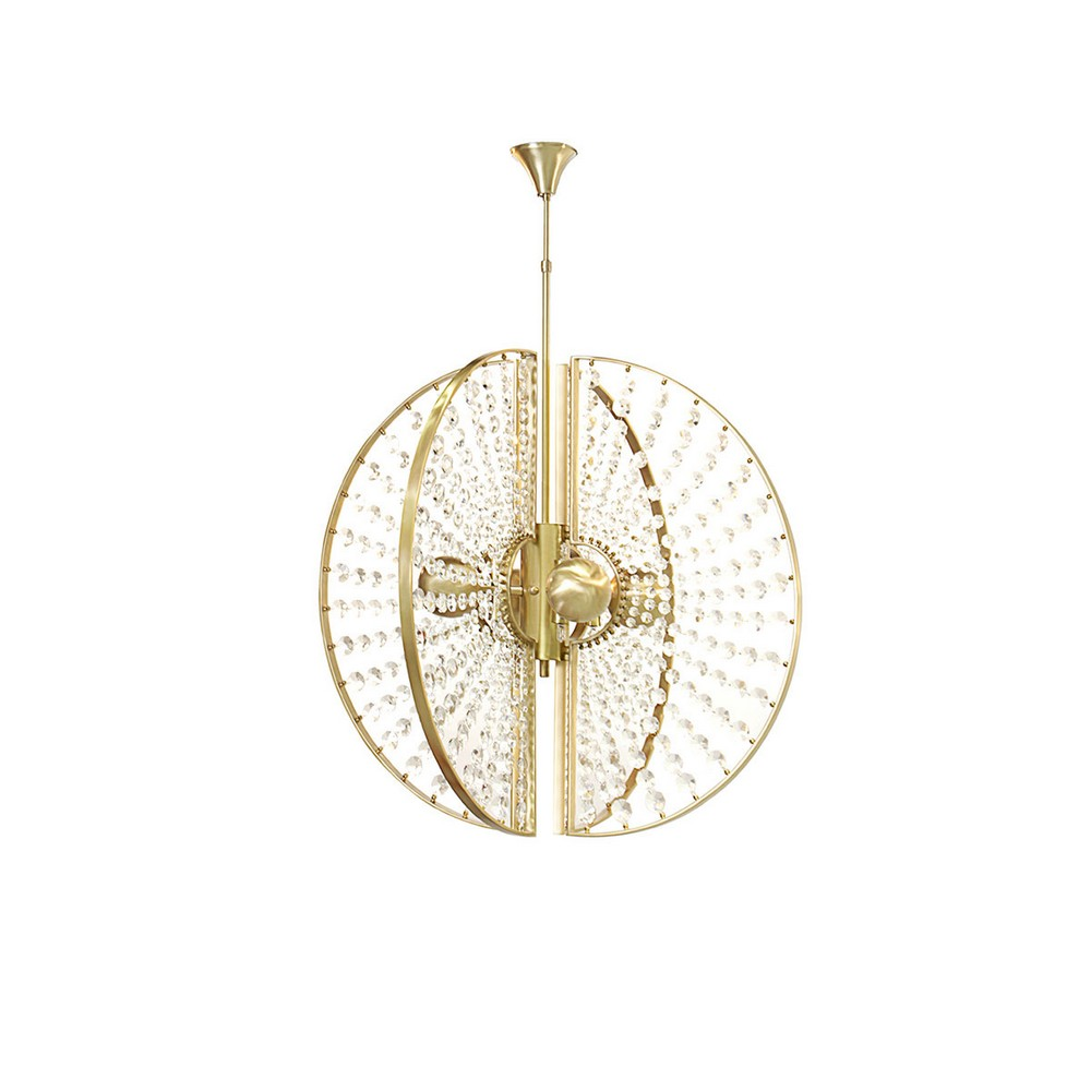 7 Dining Room Chandeliers That Will Spark A Luxury Atmosphere dining room chandeliers 7 Dining Room Chandeliers That Will Spark A Luxury Atmosphere roxy chandelier koket 01