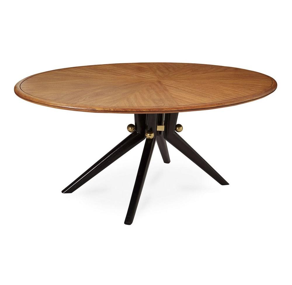 jonathan adler Modern Dining Tables by Jonathan Adler trocadero arcvhiexpo2
