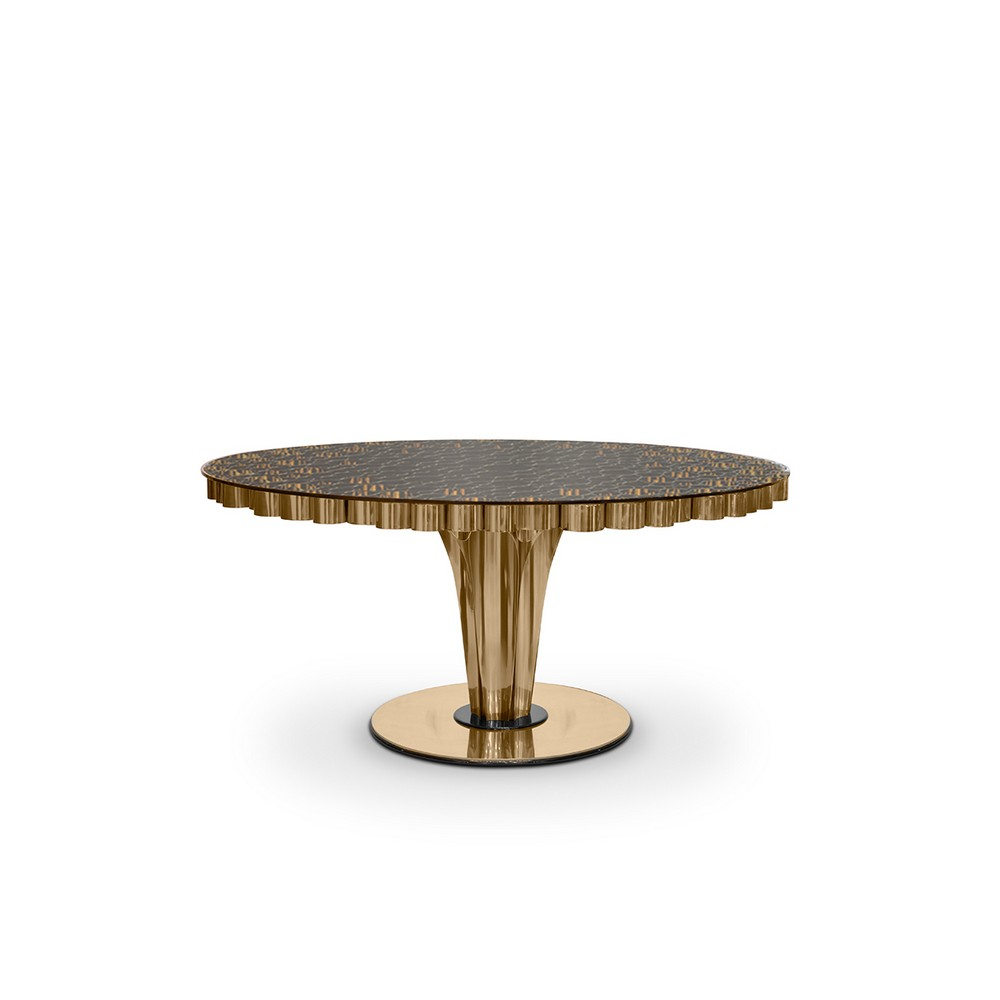 Between Classic and Modern: Mid-century Dining Tables You Will Love mid-century dining tables Between Classic and Modern: Mid-century Dining Tables You Will Love wormley