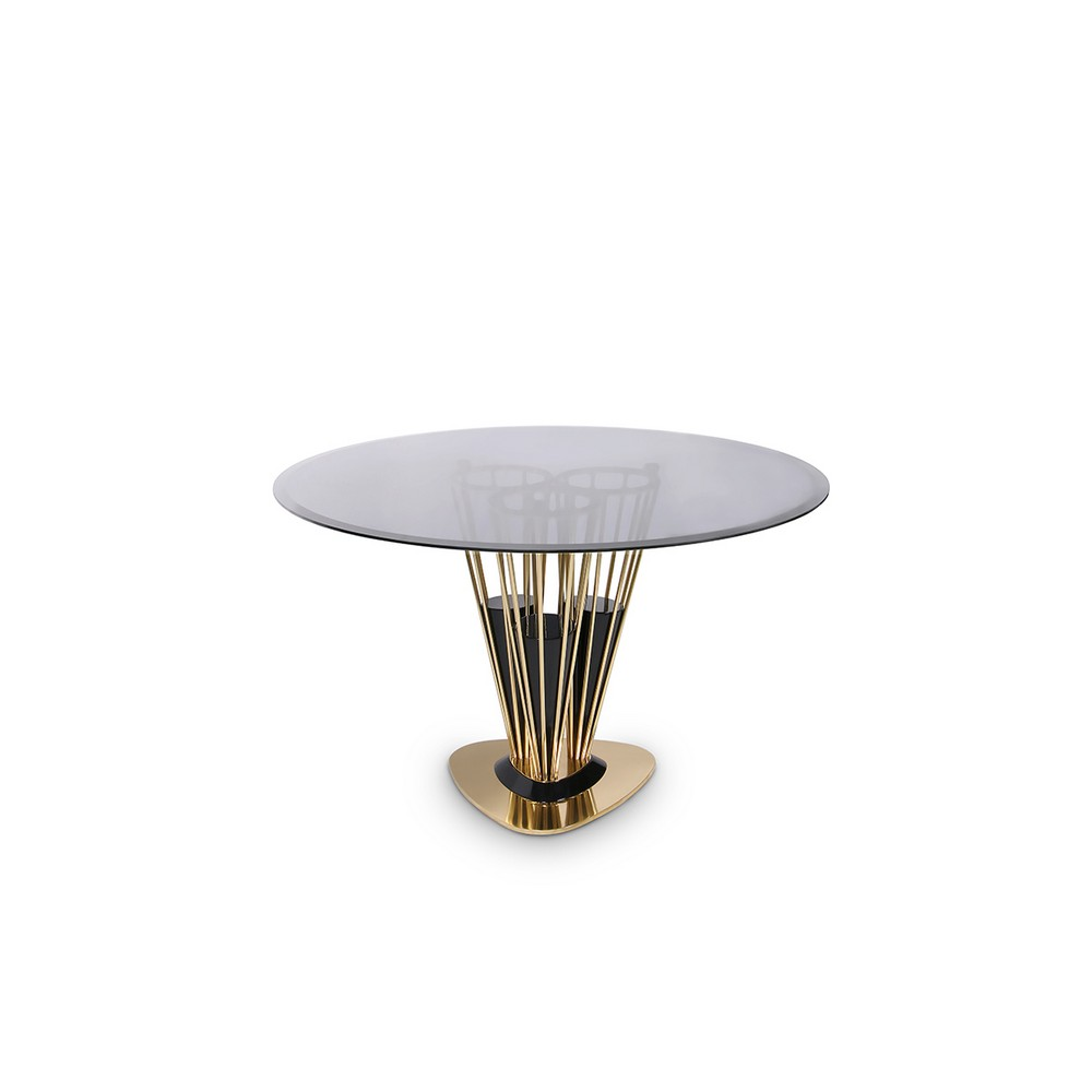 mid-century dining tables Between Classic and Modern: Mid-century Dining Tables You Will Love wuinchester2